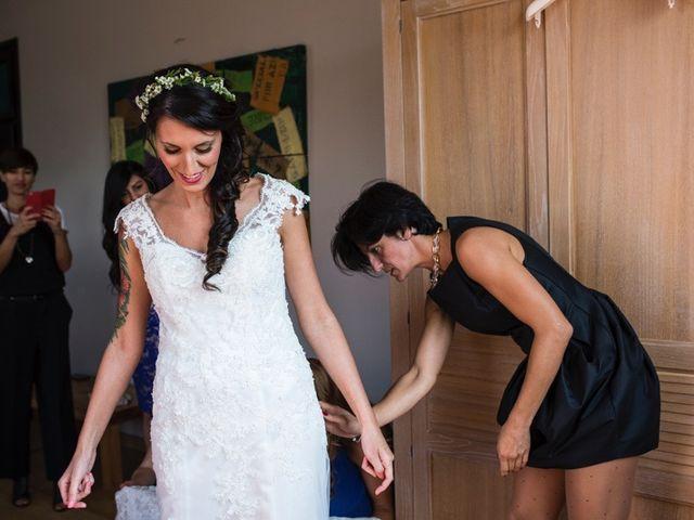 Il matrimonio di Carmine e Elena a Cerrione, Biella 20