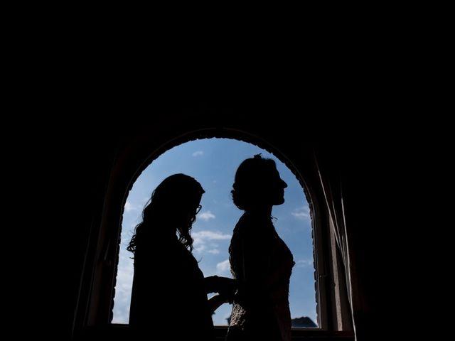 Il matrimonio di Carmine e Elena a Cerrione, Biella 22