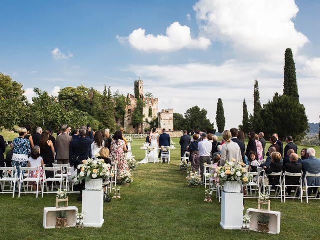 Il matrimonio di Carmine e Elena a Cerrione, Biella 27