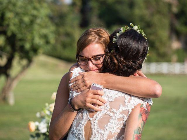 Il matrimonio di Carmine e Elena a Cerrione, Biella 32