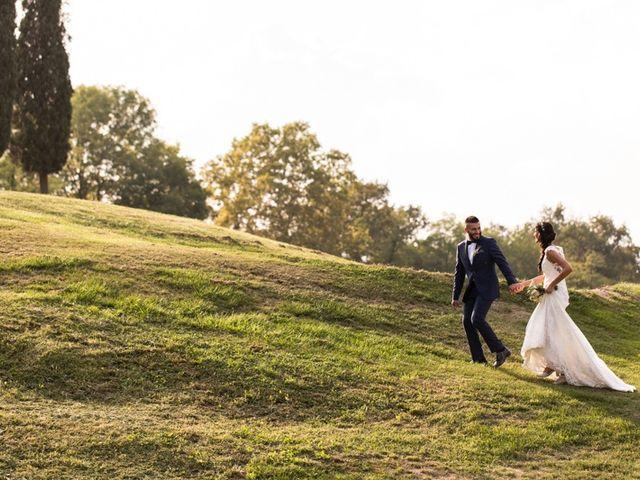 Il matrimonio di Carmine e Elena a Cerrione, Biella 37