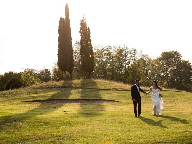 Il matrimonio di Carmine e Elena a Cerrione, Biella 38