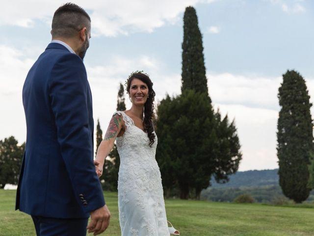Il matrimonio di Carmine e Elena a Cerrione, Biella 39