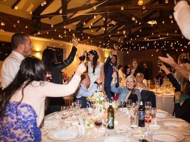 Il matrimonio di Carmine e Elena a Cerrione, Biella 45