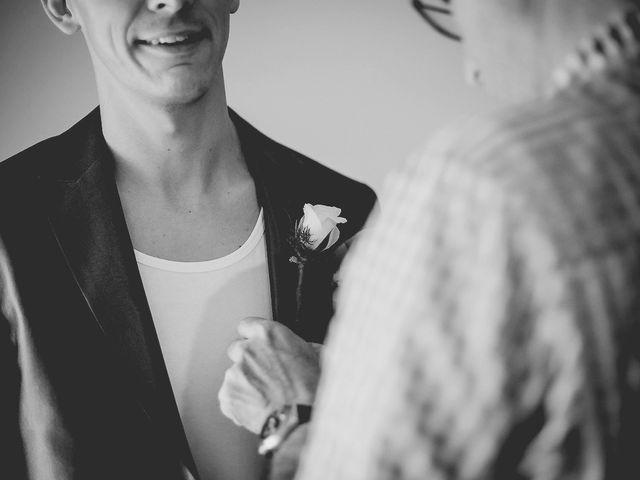 Il matrimonio di Cristian e Valentina a Montegalda, Vicenza 2