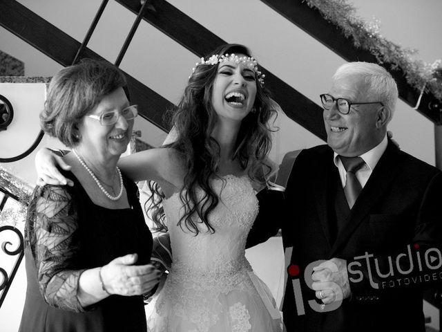 Il matrimonio di Andrea e Annarita a Porto Cesareo, Lecce 2