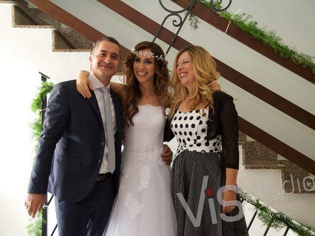 Il matrimonio di Andrea e Annarita a Porto Cesareo, Lecce 4