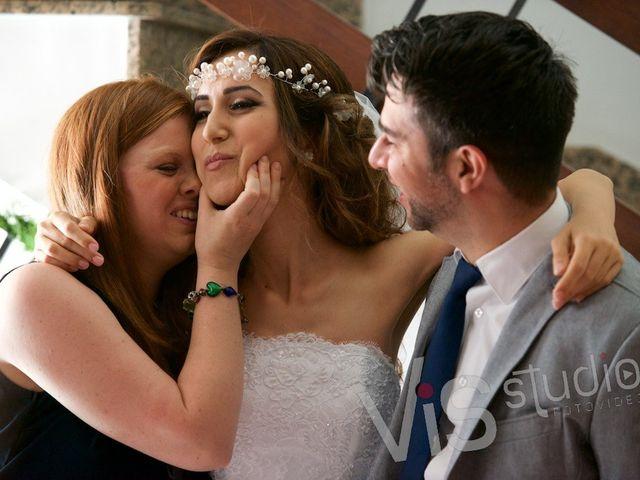 Il matrimonio di Andrea e Annarita a Porto Cesareo, Lecce 5