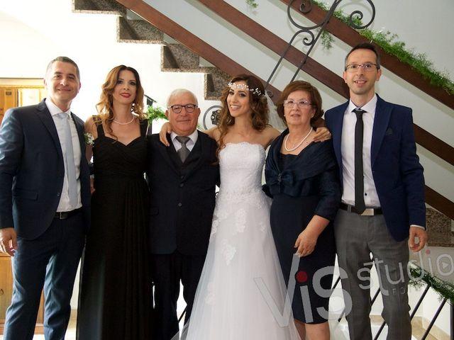 Il matrimonio di Andrea e Annarita a Porto Cesareo, Lecce 6