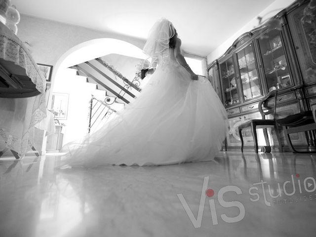 Il matrimonio di Andrea e Annarita a Porto Cesareo, Lecce 8