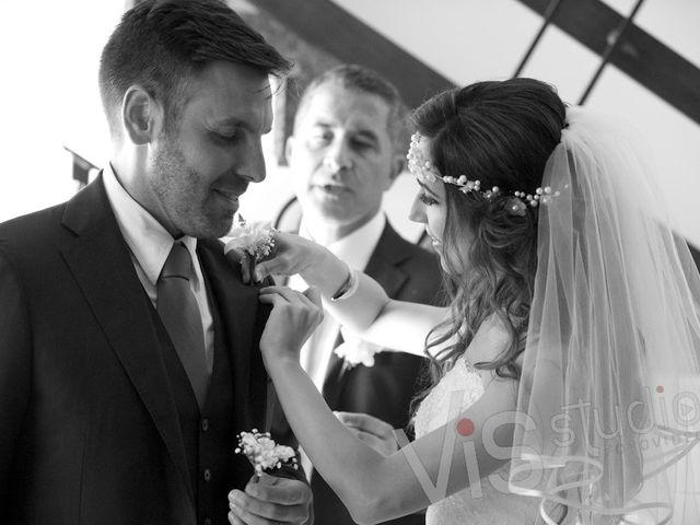 Il matrimonio di Andrea e Annarita a Porto Cesareo, Lecce 9