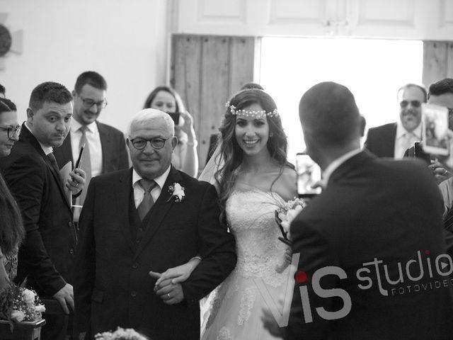 Il matrimonio di Andrea e Annarita a Porto Cesareo, Lecce 16