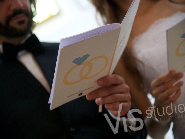 Il matrimonio di Andrea e Annarita a Porto Cesareo, Lecce 23