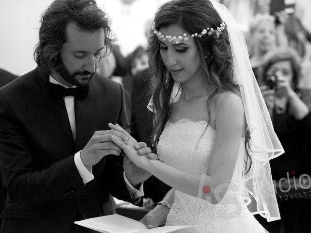 Il matrimonio di Andrea e Annarita a Porto Cesareo, Lecce 24