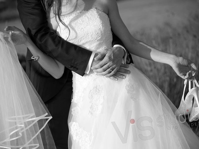 Il matrimonio di Andrea e Annarita a Porto Cesareo, Lecce 30