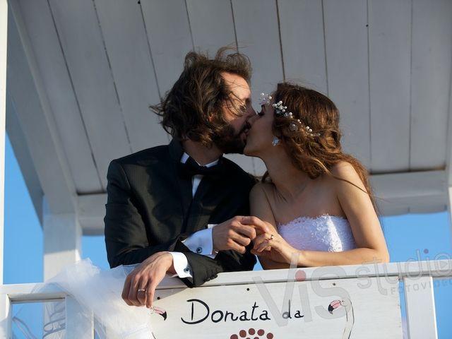 Il matrimonio di Andrea e Annarita a Porto Cesareo, Lecce 35
