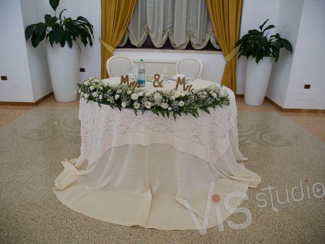 Il matrimonio di Andrea e Annarita a Porto Cesareo, Lecce 44