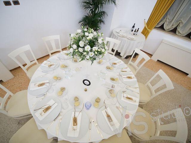Il matrimonio di Andrea e Annarita a Porto Cesareo, Lecce 46