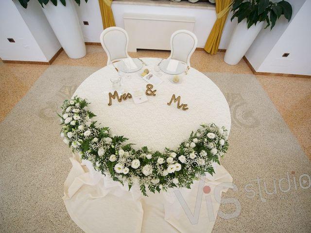 Il matrimonio di Andrea e Annarita a Porto Cesareo, Lecce 47