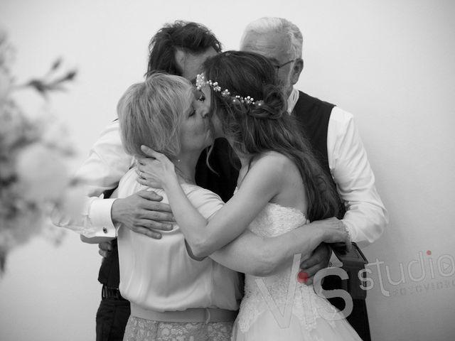 Il matrimonio di Andrea e Annarita a Porto Cesareo, Lecce 56