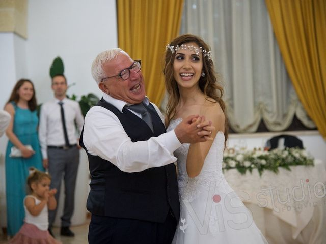 Il matrimonio di Andrea e Annarita a Porto Cesareo, Lecce 58