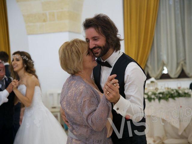 Il matrimonio di Andrea e Annarita a Porto Cesareo, Lecce 59