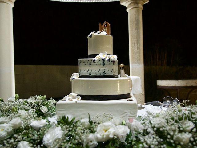 Il matrimonio di Andrea e Annarita a Porto Cesareo, Lecce 62