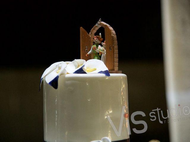 Il matrimonio di Andrea e Annarita a Porto Cesareo, Lecce 63