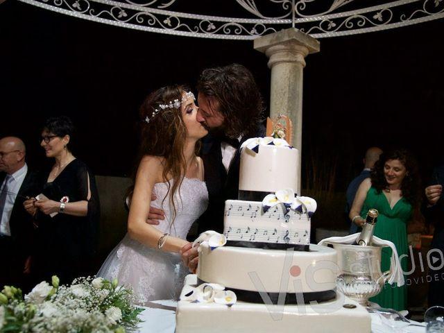Il matrimonio di Andrea e Annarita a Porto Cesareo, Lecce 67