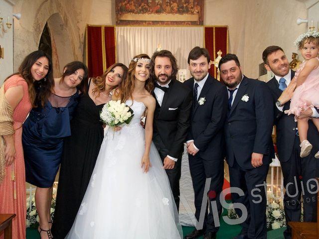 Il matrimonio di Andrea e Annarita a Porto Cesareo, Lecce 26
