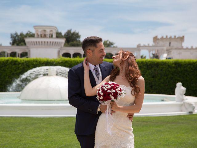 Il matrimonio di Andrea e Annarita a Roma, Roma 5