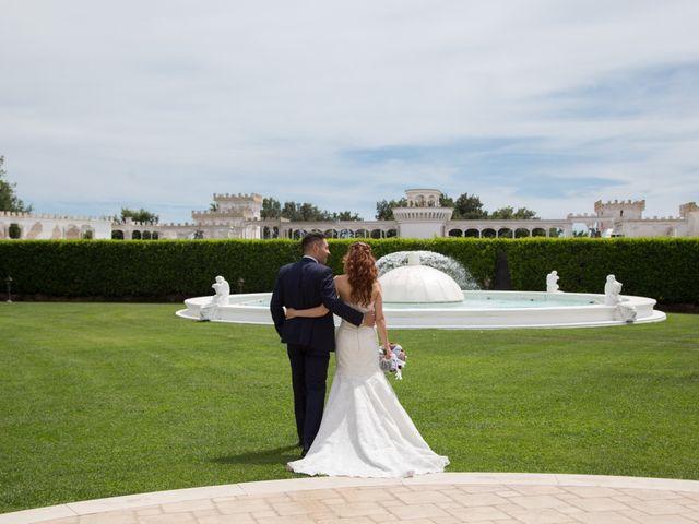 Il matrimonio di Andrea e Annarita a Roma, Roma 6