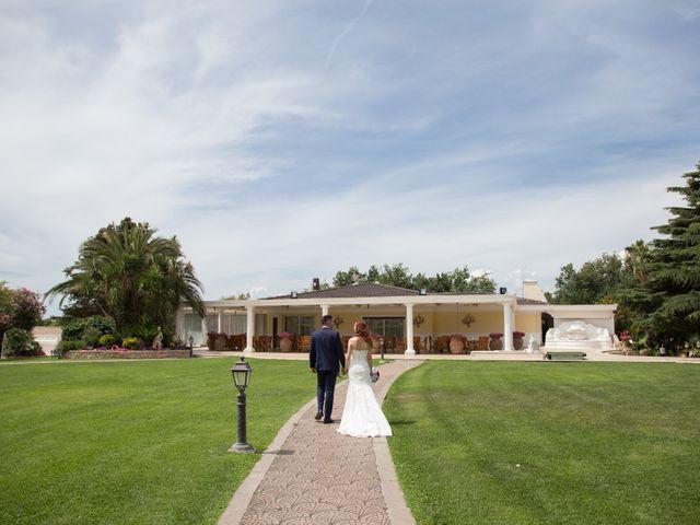 Il matrimonio di Andrea e Annarita a Roma, Roma 11