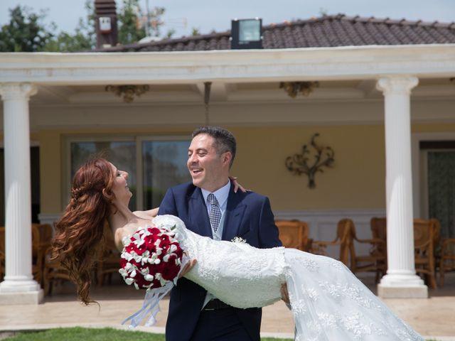 Il matrimonio di Andrea e Annarita a Roma, Roma 12