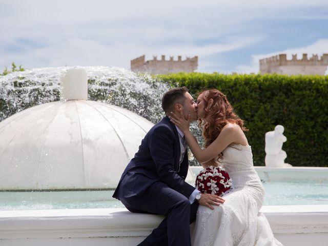 Il matrimonio di Andrea e Annarita a Roma, Roma 14