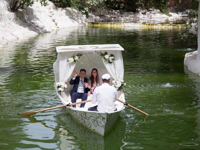Il matrimonio di Andrea e Annarita a Roma, Roma 15