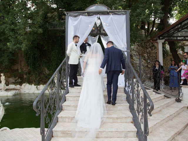 Il matrimonio di Andrea e Annarita a Roma, Roma 17