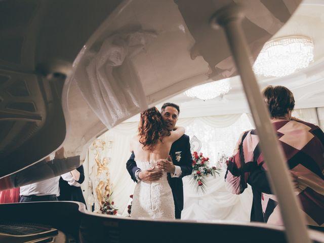 Il matrimonio di Andrea e Annarita a Roma, Roma 19