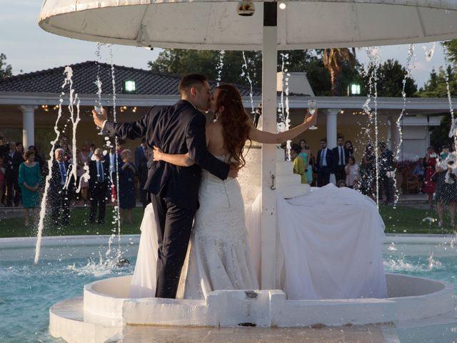 Il matrimonio di Andrea e Annarita a Roma, Roma 22