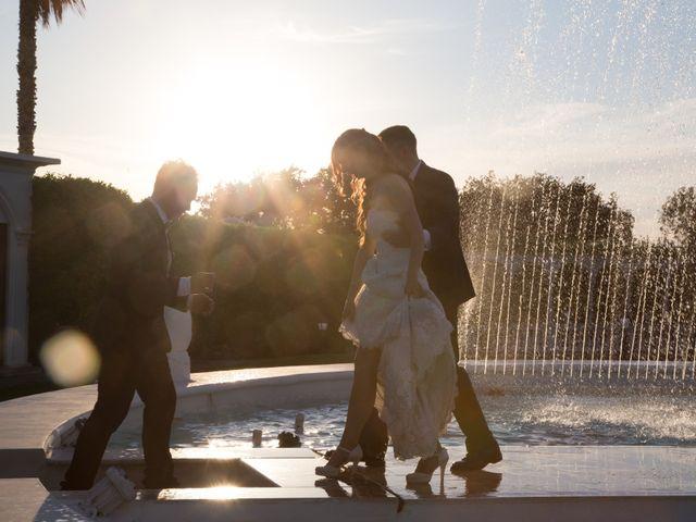 Il matrimonio di Andrea e Annarita a Roma, Roma 23