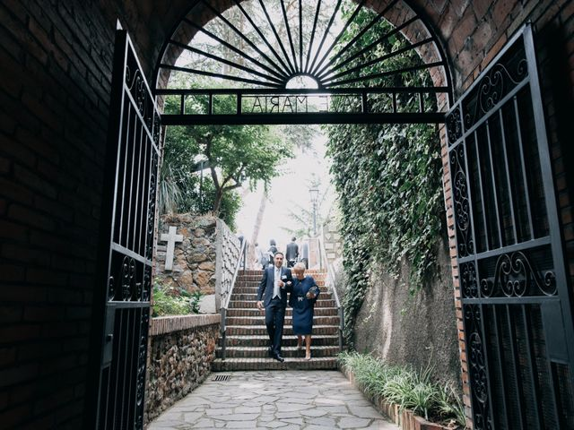 Il matrimonio di Andrea e Annarita a Roma, Roma 29
