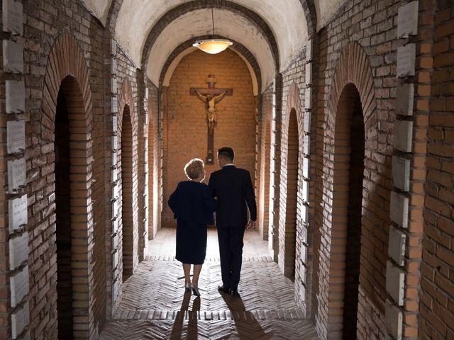 Il matrimonio di Andrea e Annarita a Roma, Roma 30