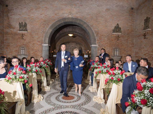 Il matrimonio di Andrea e Annarita a Roma, Roma 31