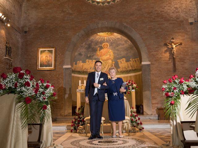 Il matrimonio di Andrea e Annarita a Roma, Roma 33