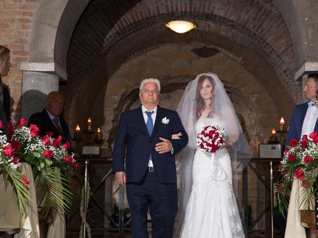 Il matrimonio di Andrea e Annarita a Roma, Roma 37