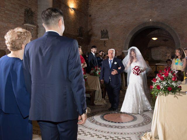 Il matrimonio di Andrea e Annarita a Roma, Roma 38