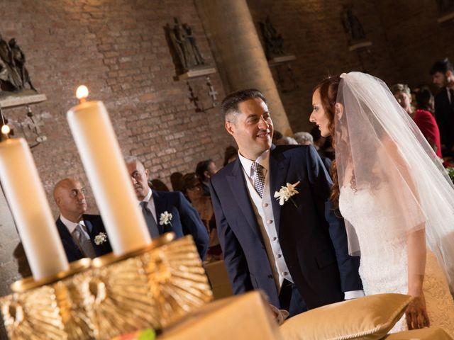 Il matrimonio di Andrea e Annarita a Roma, Roma 39