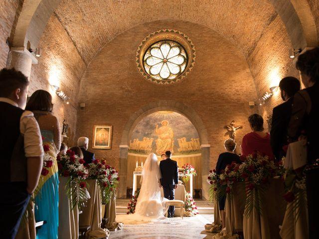 Il matrimonio di Andrea e Annarita a Roma, Roma 40