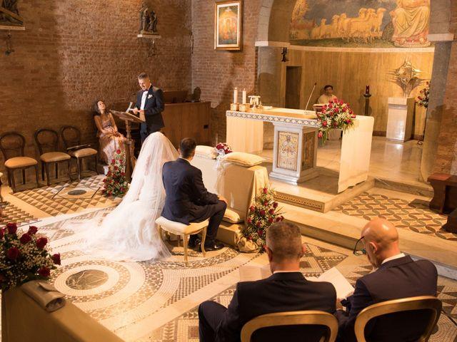 Il matrimonio di Andrea e Annarita a Roma, Roma 41