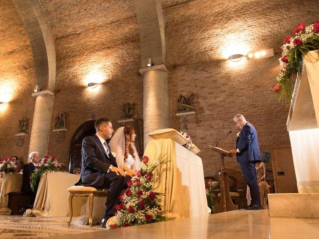 Il matrimonio di Andrea e Annarita a Roma, Roma 42